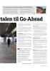 Nye lokaltog skal gi bedre togtilbud på Østfoldbanen
