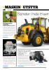 Nyheter i hele H-seri en fra Volvo