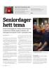 «Nytt fra Posten Norge AS»