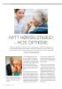 NYTT HØRSELSTILBUD - HOS OPTIKERE