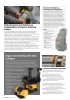 Nytt instrument som feilsøker og kvalitetssikrer AC motorer, lettere og