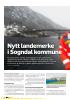 Nytt landemerke i Sogndal kommune