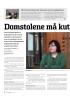 OECD mener Norge bør stramme inn på trygdeytelser