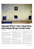 Oppsagt NTLer vant i tingretten, Innovasjon Norge varsler anke