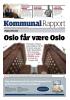Oslo får være Oslo