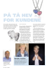 PÅ TÅ HEV FOR KUNDENE