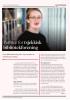 Partner for tsjekkisk bibliotekforening