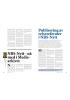 Publisering av reisereferater i NBS-Nytt