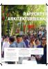 RAPPORT FRRA FRONTEN: ARKITEKTURBIENNA ALEN I VENEZIA 2016