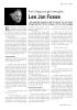 Ruth Lillegraven går i bokhyllen: Les Jon Fosse