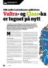 Slik endte Lantmännen-splittelsen Valtra- og Claas-kartet er tegnet på nytt