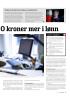 Solberg vil ikke ha frislipp av skattelister