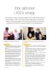 Stor aktivitet i HLFs utvalg