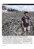 Store ødeleggelser etter vulkanutbrudd