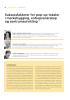 Suksessfaktorer for pop-up-lokaler i merkebygging, entreprenørskap og sentrumsutvikling F