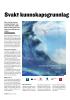 Svakt kunnskapsgrunnlag for Klimakur 2030
