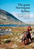 The great Norwegian fjelltur