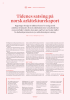 Tidenes satsing på norsk arkitektureksport