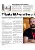 Tilbake til Avarn Security