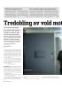 Tredobling av vold mot ansatte i Oslo fengsel