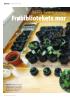 Trondheim skal bli en spiselig by Frøbibliotekets mor
