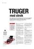 TRUGER med streik