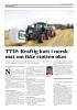 TTIP: Kraftig kutt i norsk mat om ikke støtten økes