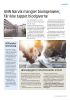 UNN Narvik mangler bioingeniører, får ikke tappet blodgiverne