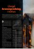Unngå brannspredning i trehus