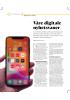 Våre digitale nyhetsvaner