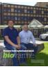 Varmer hele sykehuset med biovarme