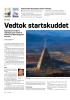 Vedtok startskuddet for Nord-Norgebanen