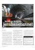 Verdens lengste jernbanetunnel