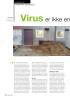 Virus er ikke ennkelt å holde ute