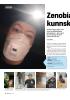 Zenobia (20) vil gjerne dele kunnskapen med andre