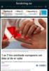 1 av 7 hiv-smittede europeere vet ikke at de er syke