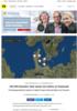 100.000 dansker skal samle inn lyden av Danmark