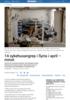 14 sykehusangrep i Syria i april - minst