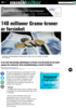 140 millioner Gramo-kroner er forsinket