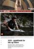 2020 - oppløftende for laks og fiskere