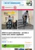 2500 år med rullestoler - på tide å tenke nytt, mener oppfinner