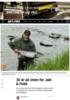 30 år på veien for Jakt & Fiske