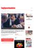 350-kronersgrensen viktig for KrF i budsjettforhandlingene