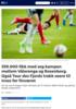 359.000 fikk med seg kampen mellom Vålerenga og Rosenborg. Også Tour des Fjords trakk seere til tross for finværet