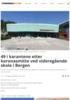 49 i karantene etter koronasmitte ved videregående skole i Bergen