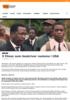 5 filmer som beskriver rasisme i USA
