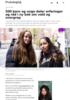 500 barn og unge deler erfaringer og råd i ny bok om vold og overgrep