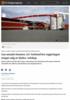 650 ansatte berøres: LO-forbund ber regjeringen stoppe salg av Hydro-selskap