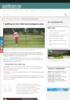 7 golfting du kan fylle koronadagene med
