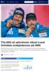 714.000 så sølvvinner Aksel Lund Svindals avskjedsrenn på NRK
